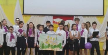 15 февраля подведены итоги проекта «Класс-интеллект» в 5 классах