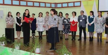 В Якутске завершился конкурс «Учитель года»