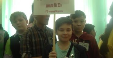Учащиеся 6д класса Калгин Максим, Данилов Никита заняли 3 место в I городском чемпионате «JuniorSkills — Yakutsk».