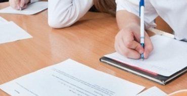 Всероссийские проверочные работы в 4 классах.
