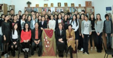 Неделя родного языка и якутской письменности