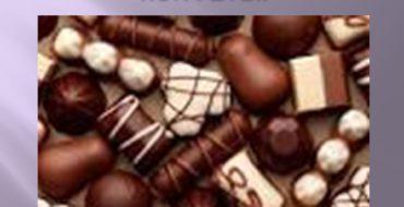 Польза и вред конфет