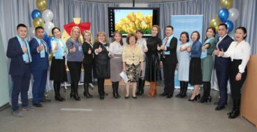 Учителя СОШ №33 стали финалистами конкурса «Учитель года РС(Я)-2017»
