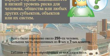 Безопасен ли город Якутск?