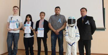 Итоги конкурса научно-технических и художественных проектов по космонавтике «Звездная эстафета»