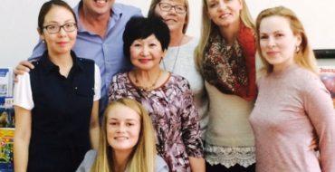 20 апреля в Якутск приезжала Меган Вернер – автор бестселлера «Измени жизнь к лучшему»