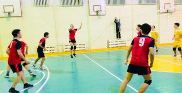 Спортивные достижения СОШ33